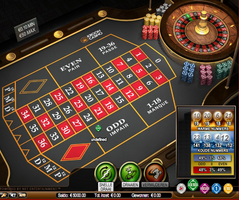 Gratis roulette spelen